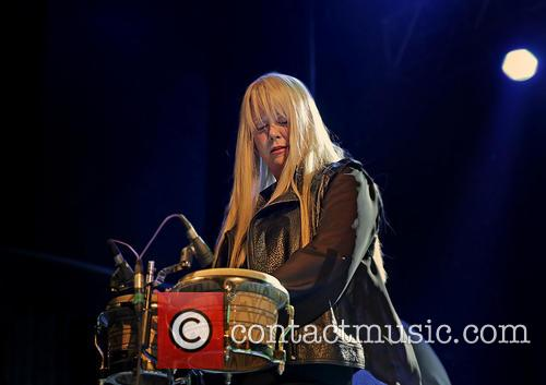 Cindy Wilson and The B-52's 5