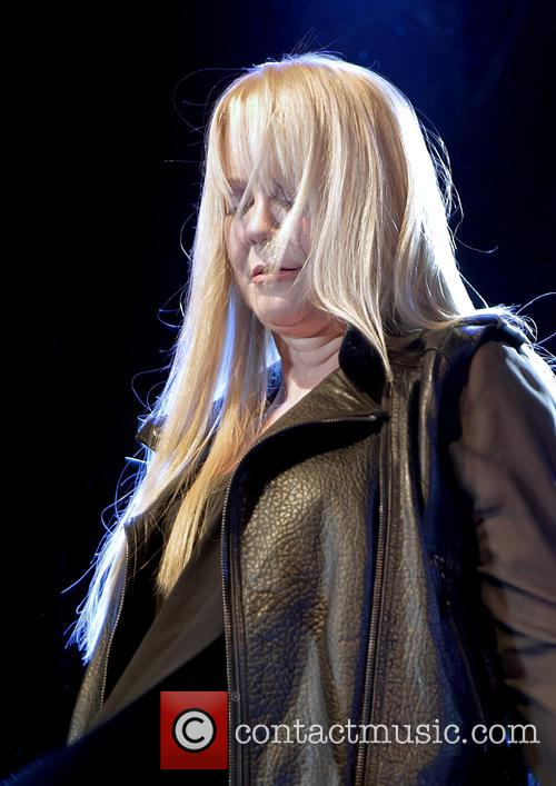 Cindy Wilson and The B-52's 6