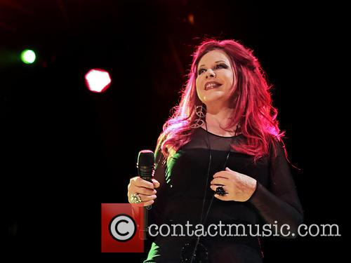 Kate Pierson and The B-52's 3