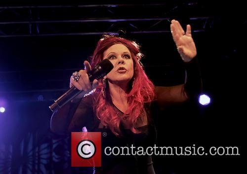 Kate Pierson and The B-52's 5