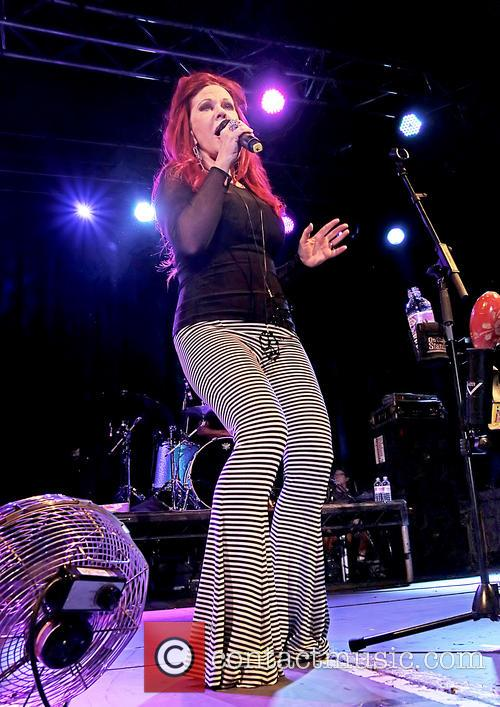 Kate Pierson and The B-52's 8