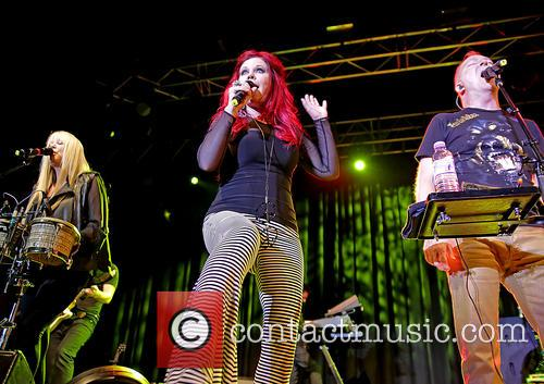 The B-52s and The B-52's 4