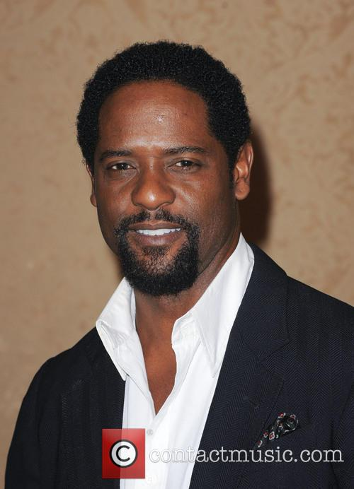 Blair Underwood 9