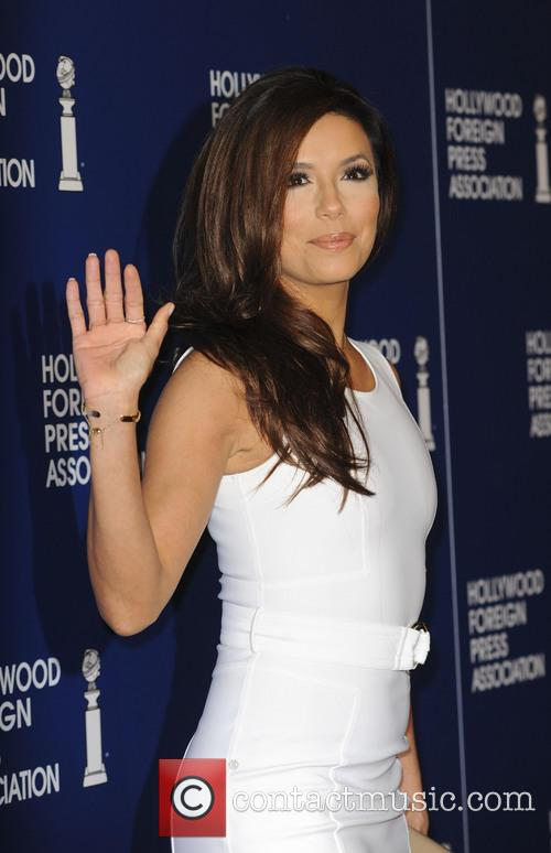 HFPA Annual Luncheon