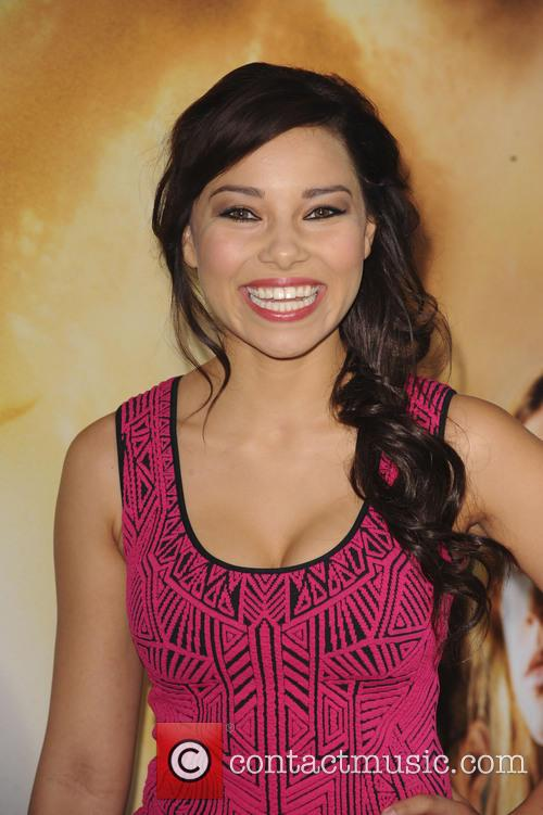 Jessica Parker Kennedy 9