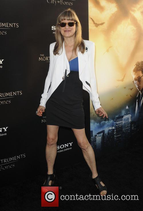"LA Premiere Of ""The Mortal Instruments: City Of Bones"""