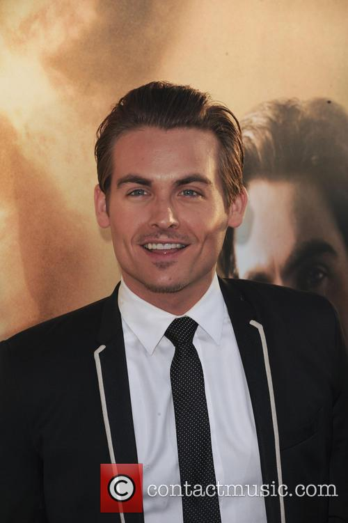 Kevin Zegers 11