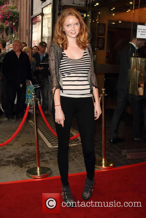 lily cole the pride press night 3813237