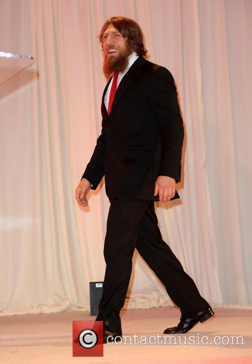 Daniel Bryan 4