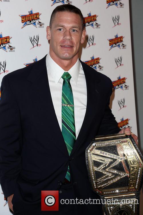 John Cena 4
