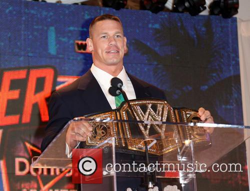 john cena wwe summerslam 2013 press conference 3813399