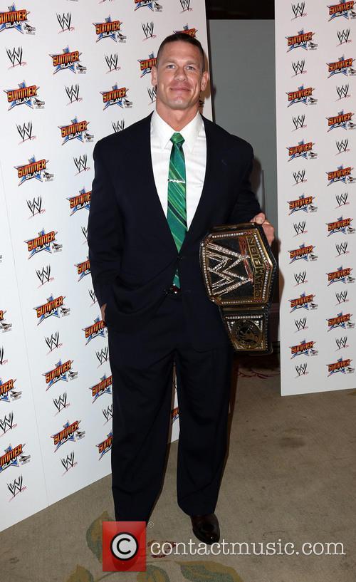 John Cena 11