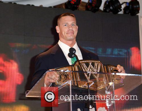 john cena wwe summerslam 2013 press conference 3813425