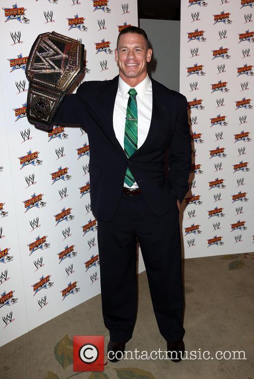 John Cena 17