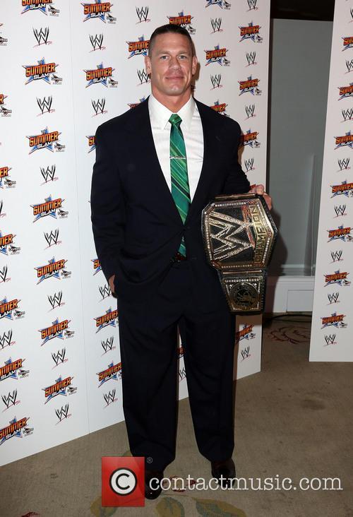 John Cena 18