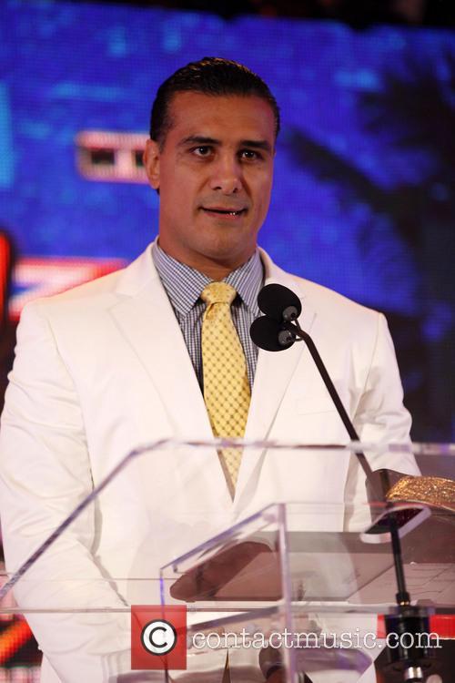 Alberto Del Rio 10