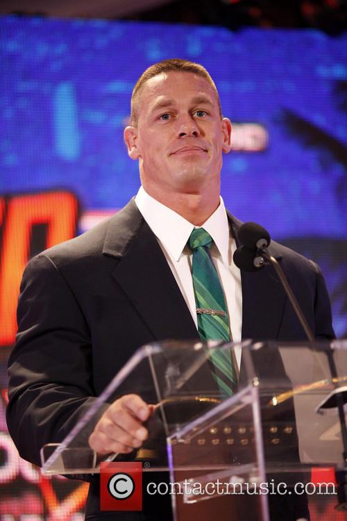John Cena 22