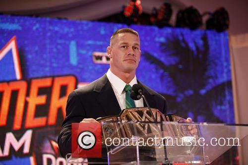 John Cena 23