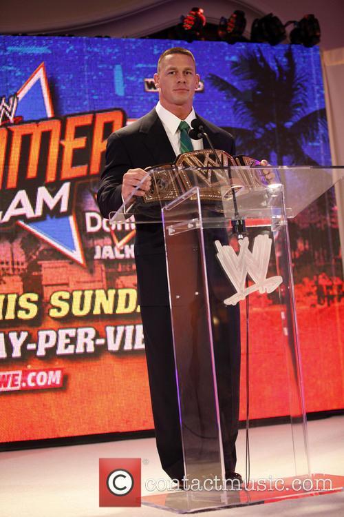 John Cena 24
