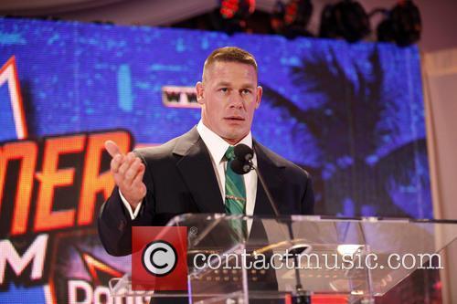 John Cena 27