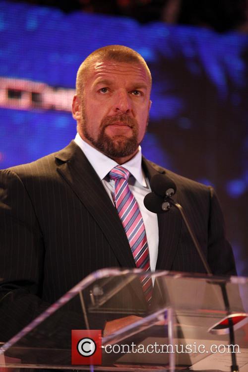 Triple H 7