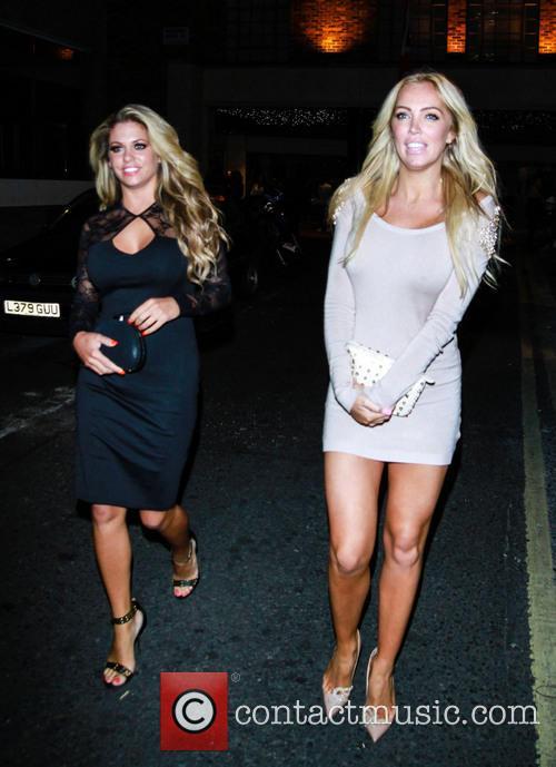 Bianca Gascoigne and Aisleyne Horgan-wallace 3