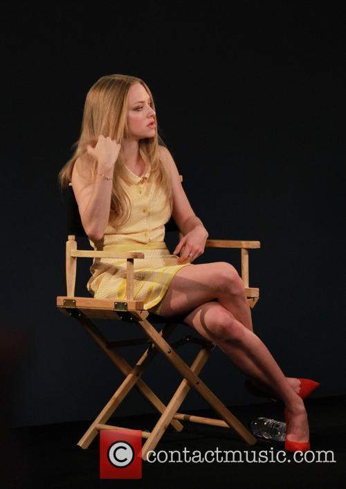 Amanda Seyfried 18