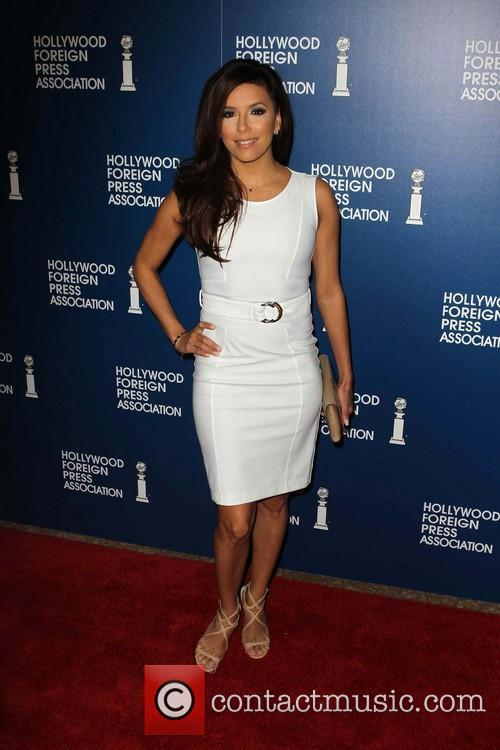 eva longoria hollywood foreign press associations 2013 3813146