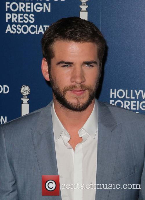 liam hemsworth hollywood foreign press associations 2013 3813290