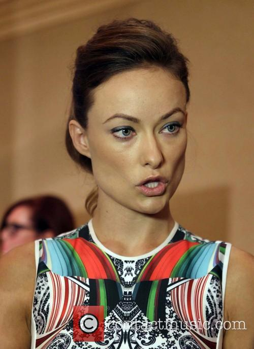 olivia wilde hollywood foreign press associations 2013 3813552
