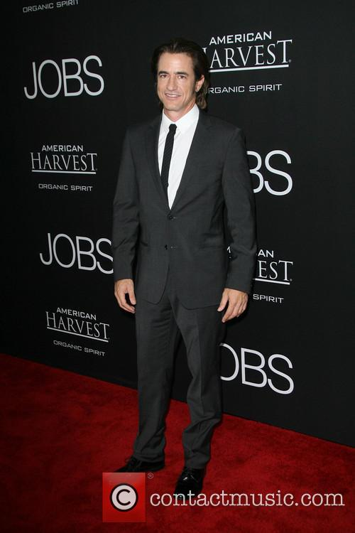 Dermot Mulroney, Regal Cinemas LA Live Stadium 14