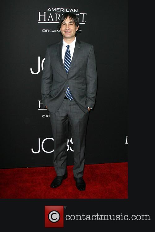 Director Joshua Michael Stern 2