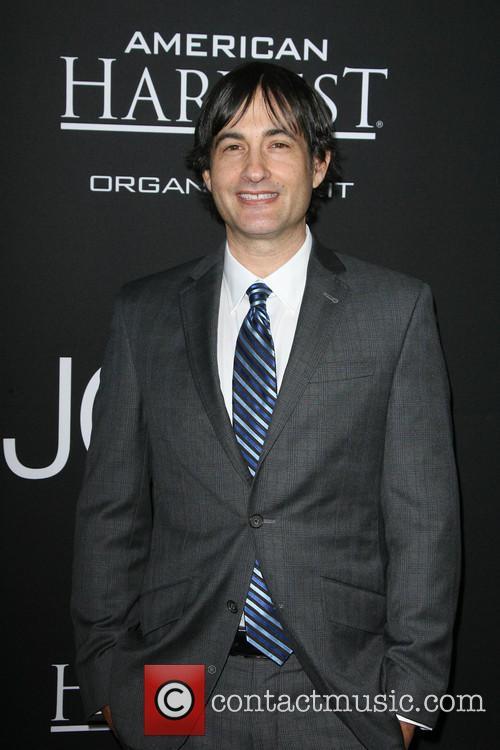 Director Joshua Michael Stern 1