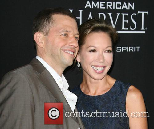 Jon Cryer and Lisa Joyner 3