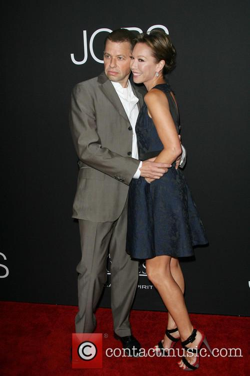Jon Cryer and Lisa Joyner 4