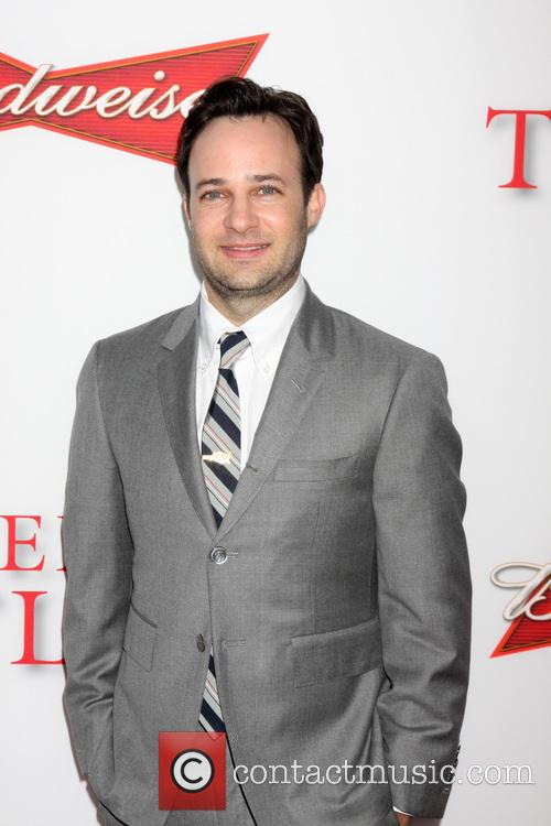 Danny Strong 9