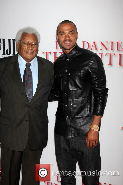 James Lawson and Jesse Williams 2