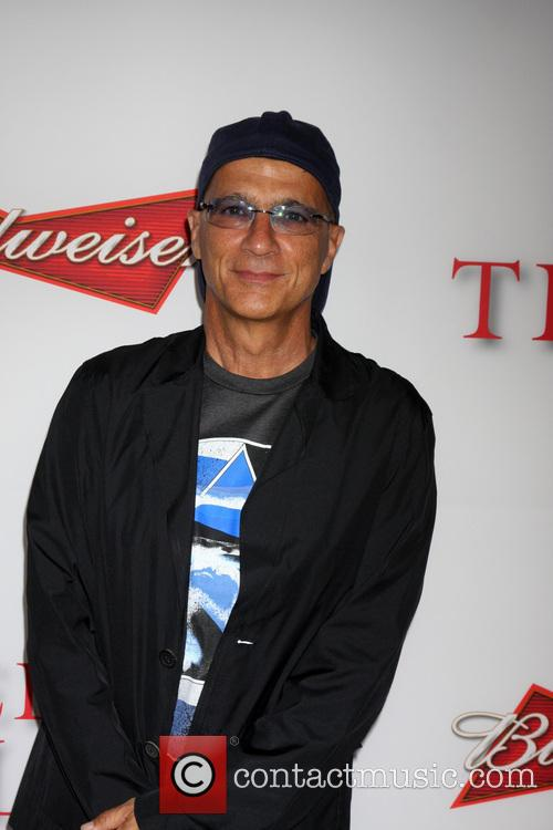 Jimmy Iovine, Lee Daniels' The Butler LA Premiere