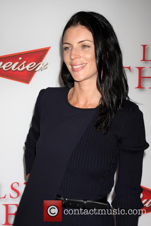 Liberty Ross, Lee Daniels' The Butler Premiere