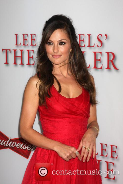 Minka Kelly, Regal Theaters
