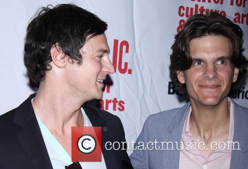 Benjamin Walker and Alex Timbers 2