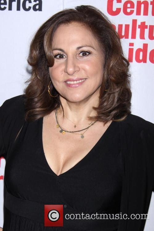 kathy najimy loves labours lost opening night arrivals 3812291