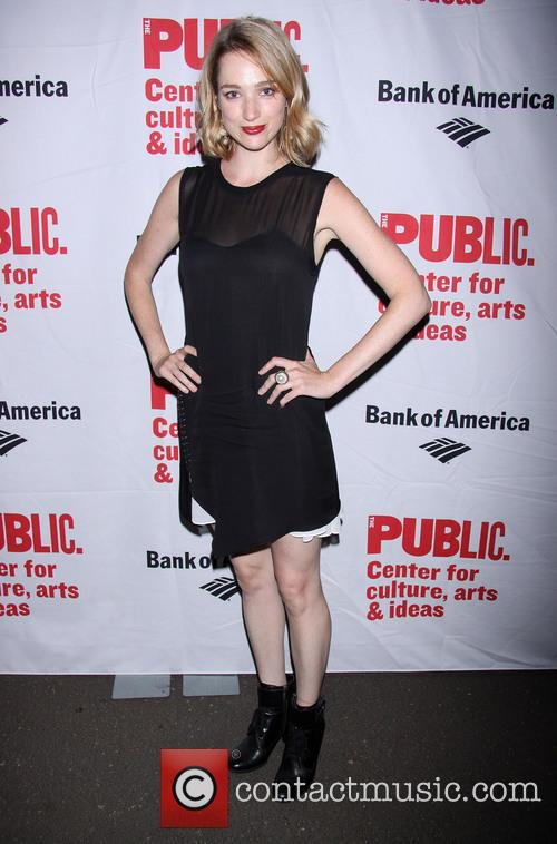 Kristen Connolly 2