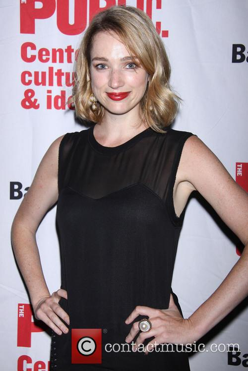 Kristen Connolly 6