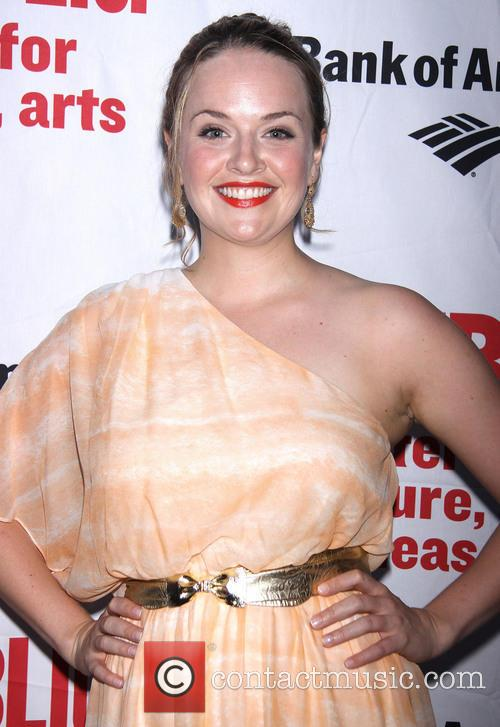 Love's Labour's Lost opening night-arrivals