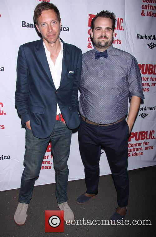 Michael Friedman and Greg Hildreth 2