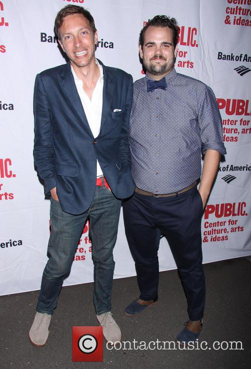 Michael Friedman and Greg Hildreth 3