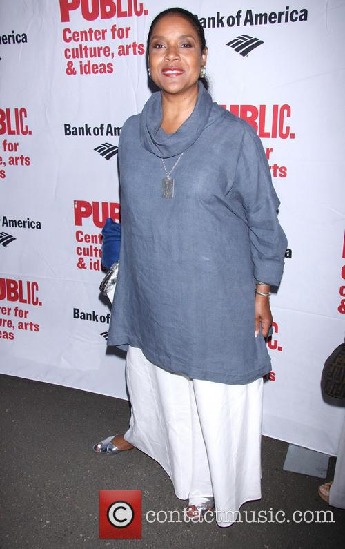 phylicia rashad loves labours lost opening night arrivals 3812251