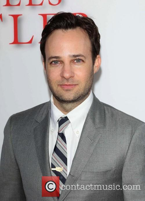 Danny Strong 3