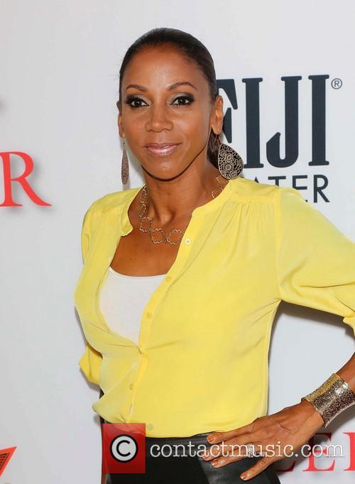 Holly Robinson Peete 2